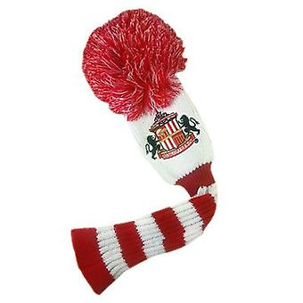 Sunderland Headcover Pompom (Fairway)