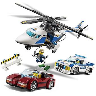 Lego 60138 High Speed Chase (Toys , Constructions , Vehicles)
