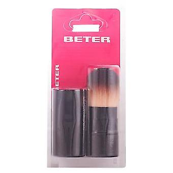Beter Retractable make up brush, synthetic hair (Makeup , Brushes)