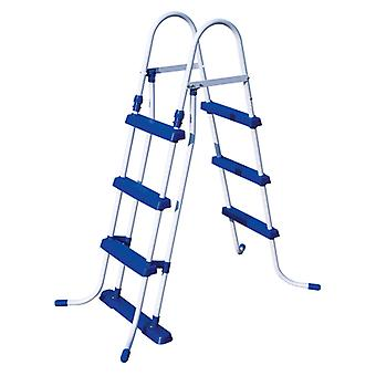 Bestway Swimming Pool Ladder 107 Cm (Outdoor , Pool And Water Games , Swimming Pools)