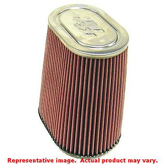 K & N universeel Filter - ovaal Filter RF-1024 geen 0 in (0 mm) past: CHEVROLET 1996