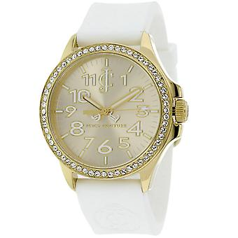 Juicy Couture Women's Jetsetter Watch