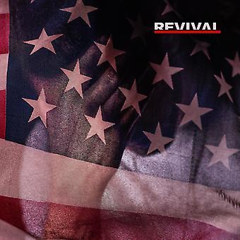 Eminem - Revival [CD] USA importerer