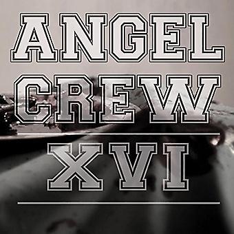 Angel Crew - Xvi [CD] USA import