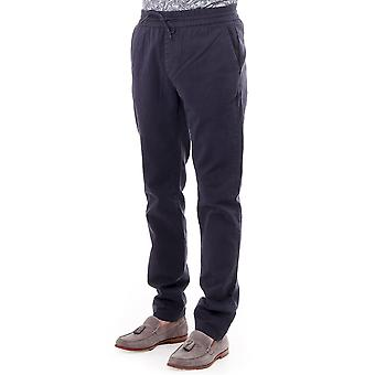 Ted Baker Mens Mangal Classic Fit Drawstring Chinos Reg