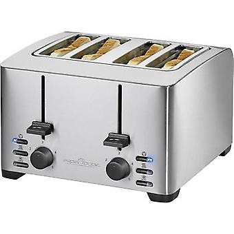 Toaster with home baking attachment Profi Cook PC-TA 1073 Stainl