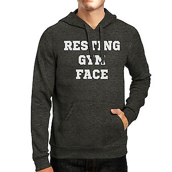 RGF Unisex Cool Grey Pullover Hoodie Funny Hooded Sweatshirt Gifts