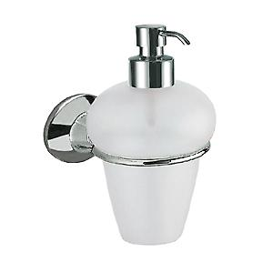 Gedy Ascot Soap Dispenser 2781-13