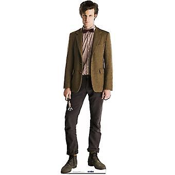 The 11th Doctor (Matt Smith) - Cardboard Cutout