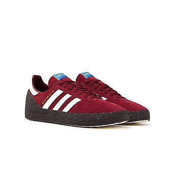 Adidas Originals Montreal '76 Noble Maroon & Off White Trainer