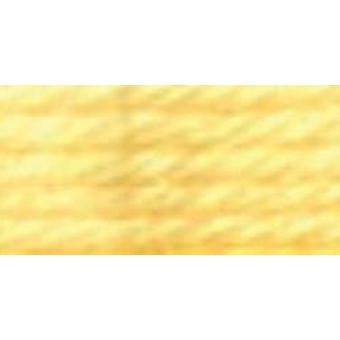 DMC Tapestry & Embroidery Wool 8.8yd-Light Canary Yellow