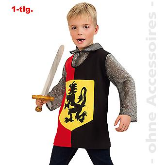 Рыцарь костюм дети крестоносцев рыцарь костюм Edelmann Детский костюм