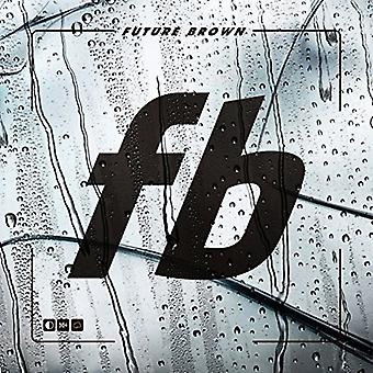 Future Brown - Future Brown [Vinyl] USA import