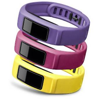 Replacement wrist strap Garmin vivofit 2 Size (XS - XXL)=S Yello