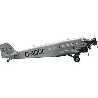 Aircraft 1:160 Herpa N Junkers-Ju-52 Lufthansa 019040