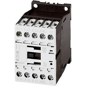 Contactor 1 pc(s) DILM7-01(24VDC) Eaton 3 makers