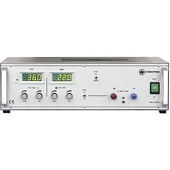 Statron 3254.1 Bench PSU (adjustable voltage) 0 - 36 Vdc 0 - 22 A 792 W No. of outputs 1 x