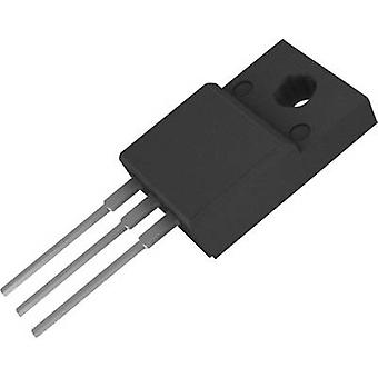 Standard diode array bridge 10 A Vishay UH20FCT-E3/4W TO 220 3 Array - 1 pair, common cathodes