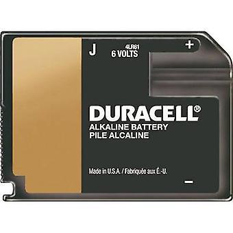 Duracell 4LR61 Block Non-standard battery 6V Alkali-manganese 6 V 500 mAh 1 pc(s)