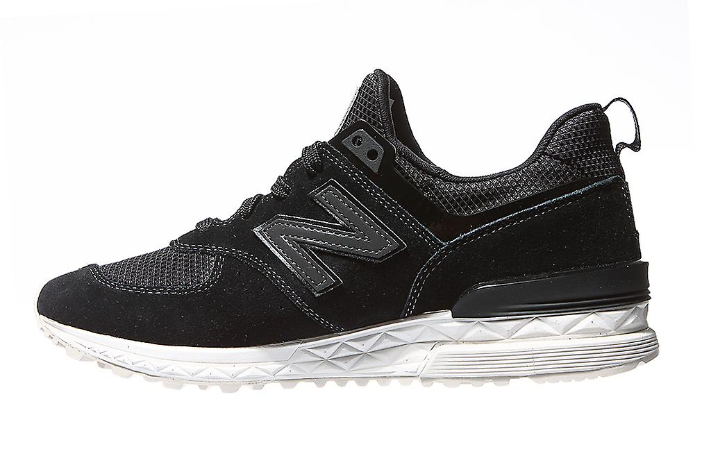 New Balance black New men sneakers sneaker balance wxqxpHZWXB