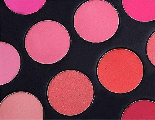 28 Colours Pinky-Pinky Blush Palette