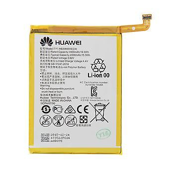 Battery for Huawei Mate 8, HB396693ECW 4000mAh Replacement Battery