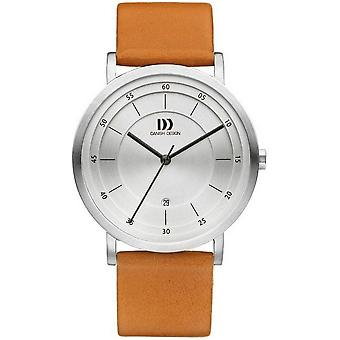 Danish Design Relief Herrenuhr IQ29Q1152 / 3314529