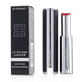 Givenchy Le Rouge Liquide - # 202 Rose Flanelle - 3ml/0.1oz