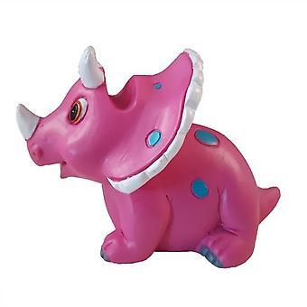 Children's Glasses Holder Triceratops