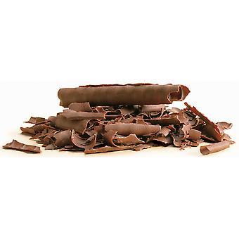 Callebaut-Schokolade Späne Milch