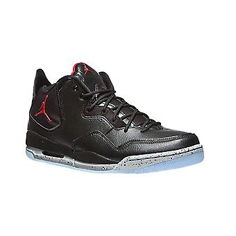 NIKE Jordan courtside 23 men's sneaker black