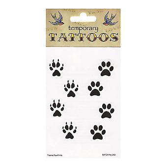 Tattoos Paw Print