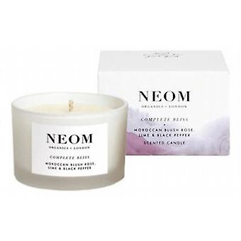 Neom Scented Candle - Complete Bliss