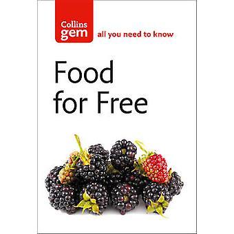 الغذاء مجاناً بريتشارد مابي-كتاب 9780007183036