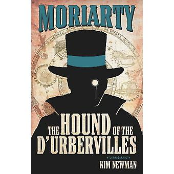Professor Moriarty - The Hound of the D'Urbervilles by Kim Newman - 97