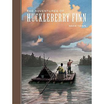 The Adventures of Huckleberry Finn (New edition) by Mark Twain - 9781