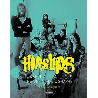 Horslips - Tall Tales - The Official Biography by Mark Cunningham - 97