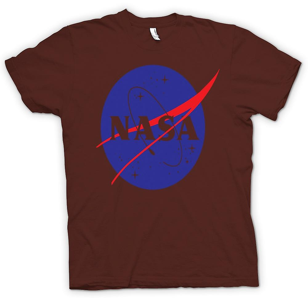 Mens T-shirt - NASA Space Program - Sci Fi
