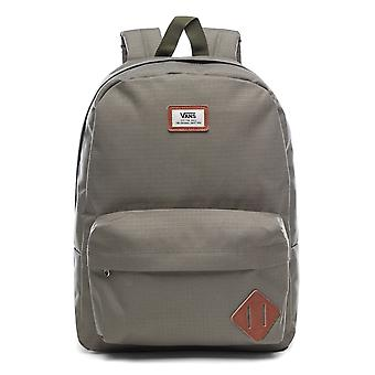 Vans mens backpack Green