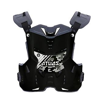 Atlas Digital Stealth 2017 defensor Protector de pecho de Kids MX