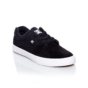 DC Black-White-Black Tonik Shoe