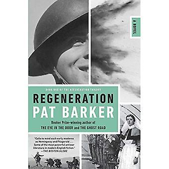 Régénération (Regeneration trilogie