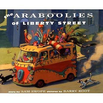 Araboolies di Liberty Street