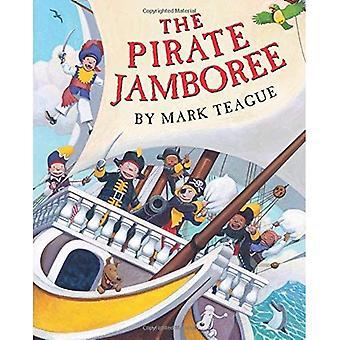 De piraat Jamboree