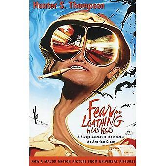 Fear and Loathing in Las Vegas (Modern Library)