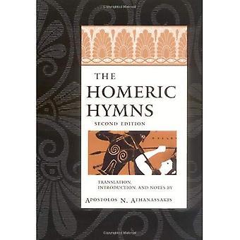 De homeriske hymner