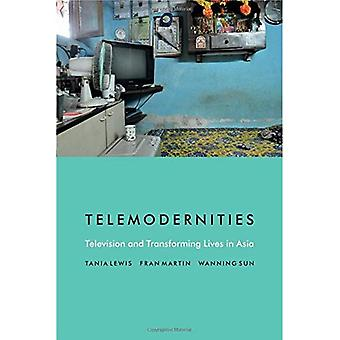 Telemodernities (Console-ing Passions)