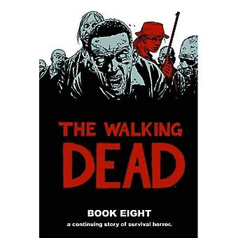 The Walking Dead buchen 8 HC