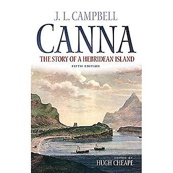 Canna: The Story of a Hebridean Island