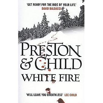 Weißes Feuer (Agent Pendergast)